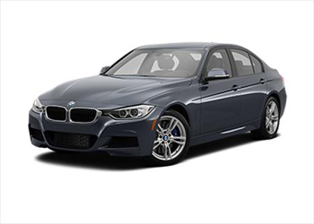 Picture for category BMW 335i