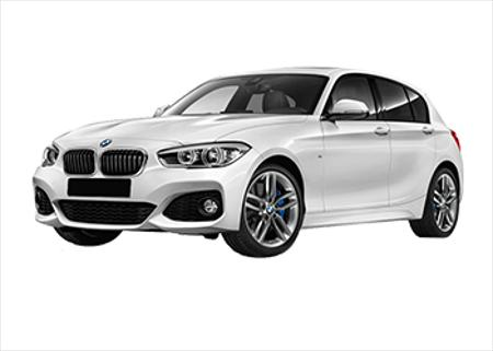 Picture for category BMW M135i