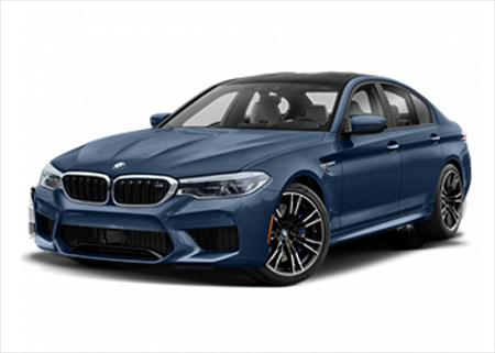 Picture for category BMW M5