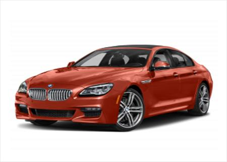Picture for category BMW 650i