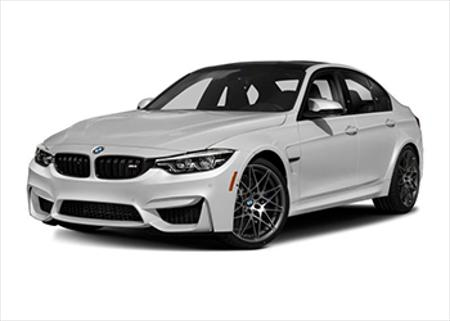Picture for category BMW F80 M3