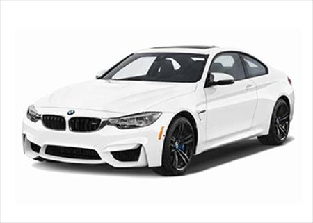Picture for category BMW F82 M4