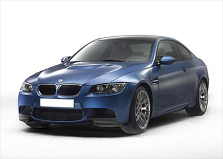 Picture for category BMW M3 E92