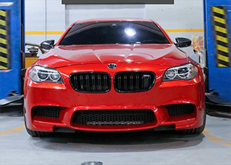 Picture for category BMW M6