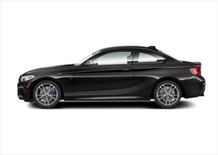 Picture for category BMW M235i