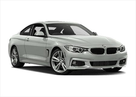 Picture for category BMW 435i