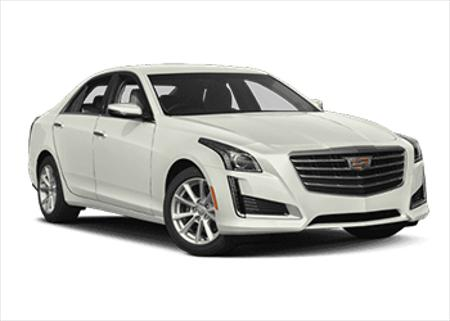 Picture for category CADILLAC CTS-V SEDAN