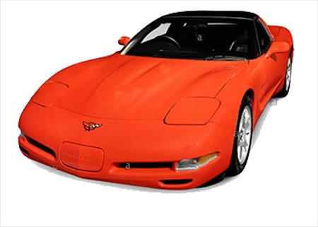 Picture for category CHEVROLET  CORVETTE C5