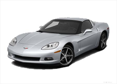 Picture for category CHEVROLET  CORVETTE C6