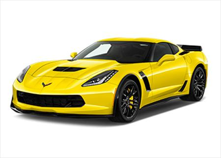Picture for category CHEVROLET CORVETTE C7