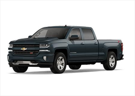 Picture for category CHEVROLET SILVERADO