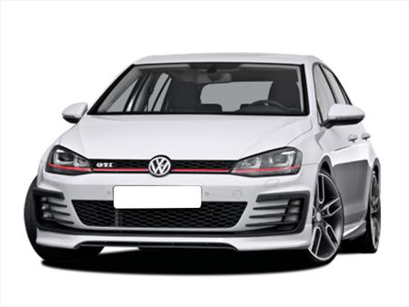 Picture for category VOLKSWAGEN MK7 GTI