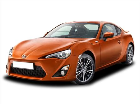 Picture for category TOYOTA GT86