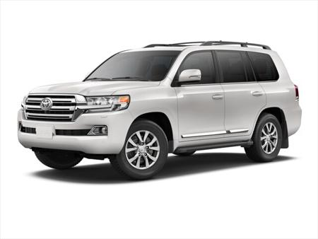 Picture for category TOYOTA LAND CRUISER V8