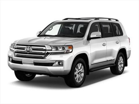 Picture for category TOYOTA LAND CRUISER GXR V8