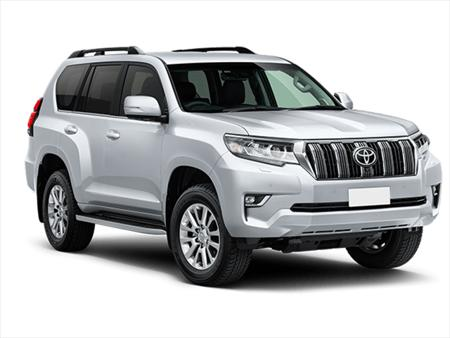 Picture for category TOYOTA LAND CRUISER PRADO