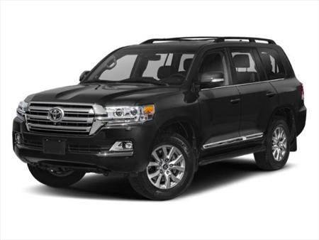 Picture for category TOYOTA LAND CRUISER VXR V8