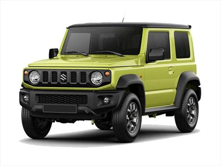 Picture for category SUZUKI JIMNY NEW MODEL