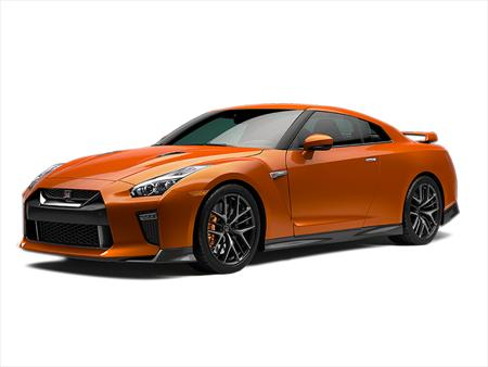 Picture for category NISSAN GTR R35