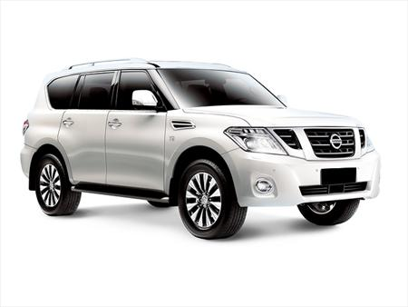 Picture for category NISSAN PATROL Y62 V8