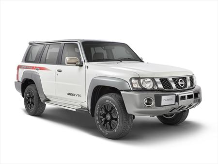 Picture for category NISSAN SAFARI