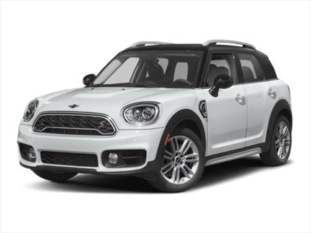 Picture for category MINI COOPER S
