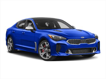 Picture for category KIA STINGER