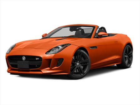 Picture for category JAGUAR F-TYPE S