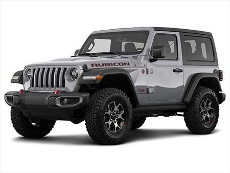 Picture for category JEEP WRANGLER RUBICON