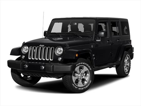 Picture for category JEEP WRANGLER