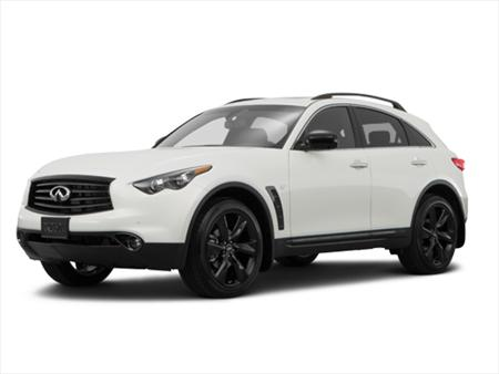 Picture for category INFINITI QX70