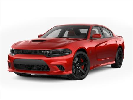 Picture for category DODGE CHARGER SRT