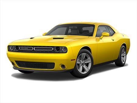 Picture for category DODGE CHALLENGER