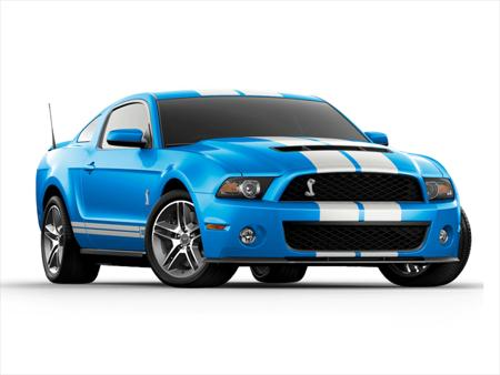 Picture for category FORD SHELBY