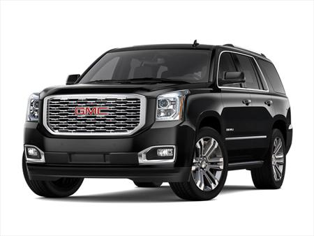 Picture for category GMC YUKON
