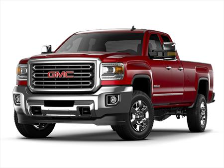 Picture for category GMC SIERRA HD