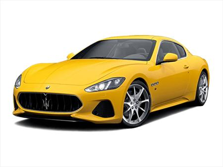 Picture for category MASERATI GT