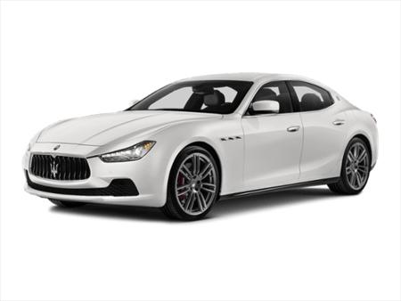 Picture for category MASERATI GHIBLI