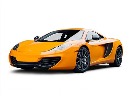 Picture for category MCLAREN MP4-12C