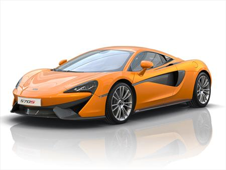 Picture for category MCLAREN 570 S
