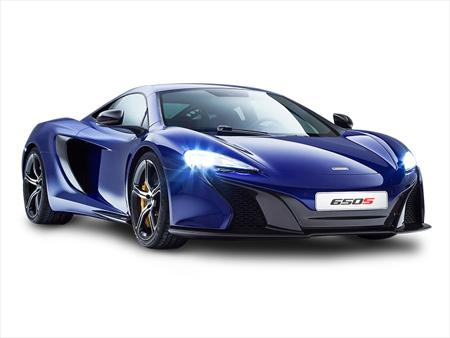 Picture for category MCLAREN 650 S