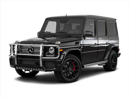 Picture for category MERCEDES BENZ G63