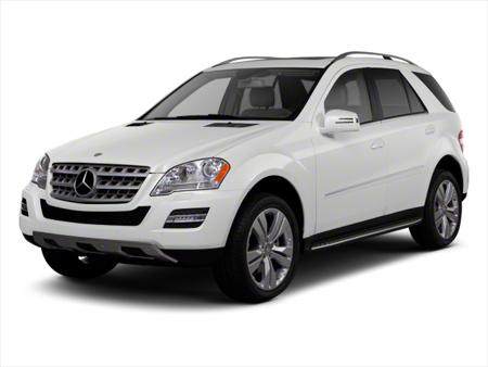 Picture for category MERCEDES BENZ ML 63