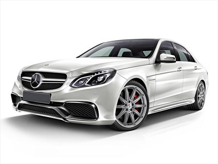Picture for category MERCEDES BENZ E63