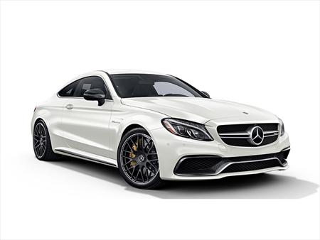 Picture for category MERCEDES BENZ (W205) C63S