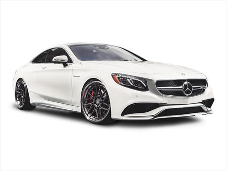 Picture for category MERCEDES BENZ S63