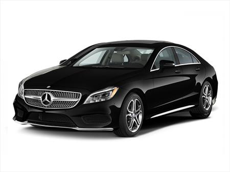 Picture for category MERCEDES BENZ CLS 63