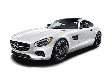 Picture for category MERCEDES BENZ AMG GT-S