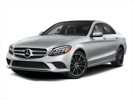 Picture for category MERCEDES BENZ C-CLASS