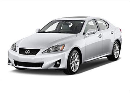 Picture for category LEXUS IS 250